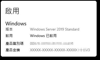 Windows Server 2019 Enable fail,0X80070490 error | Old Sen